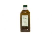 Aceite de oliva virgen extra Tentuoliva - 2 litros